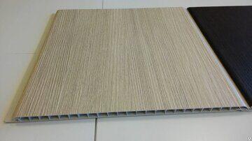 Отличия ламинированных панелей ПВХ для стен от других видов панелей 'ecoplast'